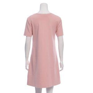 Valentino Dresses - Valentino Pink Lace Flare Dress NEW w/tags